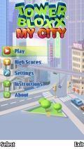 Tower Bloxx My City 360x640
