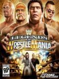 Wrestlemania의 WWE 전설