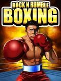Rock And Rumble Boxing