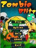 Zombie Blitz 360x640