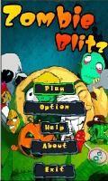 Zombie Blitz 240x400