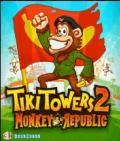 Tiki towers 2 monkey 320x240