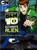 Ben 10 Ultimate 360x640