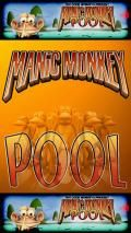 Magic Monkey Pool 360x640