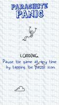 Parachute Panic 360x640