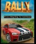 Rally Drive 176x208