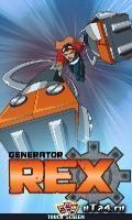 Generator Rex 240x400 Samsung