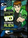 Ben10 Ultimate 176x208