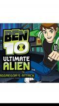 Ben10 Ultimate Alien