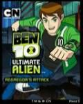 Ben 10 Ultimate Alien 128x128