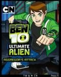 Ben 10 Ultimate Alien Nokia 6300