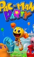 240x400 PAC-MAN Party