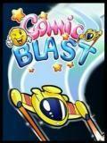 Comic Blast 208x208