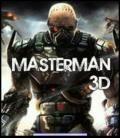Masterman 3D 128x160