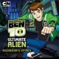 Ben 10 Ultimate Alien 176X220