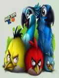 Angry Bird Rio 2