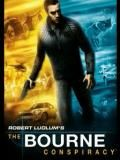 The Bourne Conspirancy 128x128