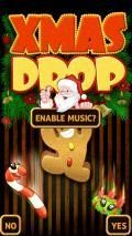 X-mas Drop 360x640