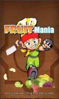 Fruit Mania 240x400