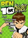 Ben 10 All Out Attack
