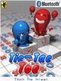 Doodle Tic-Tac-Toe