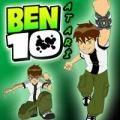 बेन 10