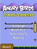 Juegos de Angry Birds Touch