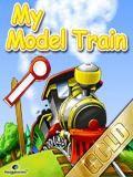 Моя модель Train Gold (360x640)