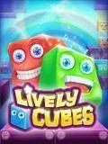 Cubes hidup