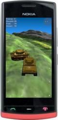 TANQUE ACE 1944 Fro Nokia500