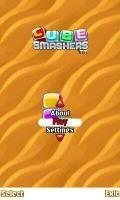 Cube Smashers 240x400