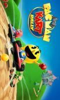 Pacman Kart