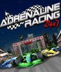 Adrenalin Yarışı 3D