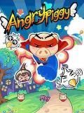 Angry Piggy 360x640