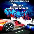 Fast And Furious Streets 3D