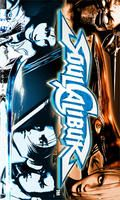 Soul Calibur 240x400 Esp