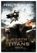 Ira de los Titanes