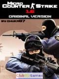 Micro Counter Strike 1.6