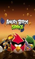 Angry Birds Space (Touch)