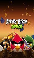 Angry Birds Uzay (Dokunma)