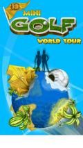 3D Ming Golf World Tour