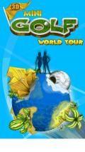 3D Ming Golf World Tour