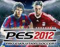 PES 2012 NEW