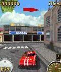 Super Taxi Drive 3d