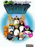 Assalto louco do pinguim