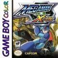 Megaman Xtreme