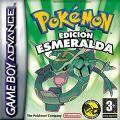 Pokemon Esmeralda Gba En Espaol