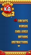 Super K.O Boxing 2