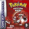 Pokemon Rubi En Espaol