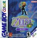 Zelda: Oracle of Ages (MeBoy)